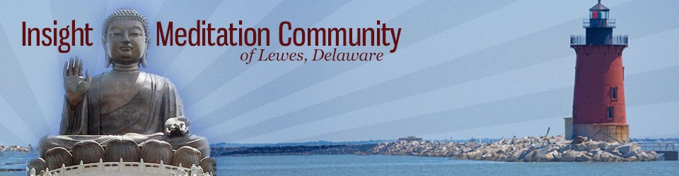 Insight Meditation Community of Lewes, Delaware